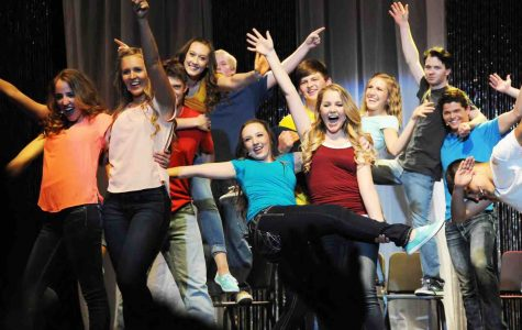 Singcopation Show Brings the Magic
