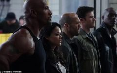 Eighth Movie in Fast and Furious Franchise Leaves Previous Seven in the Dust