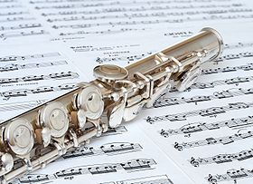 Flute Players Show Resilience and Dedication