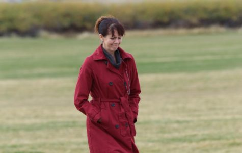 Sharolyn Griffith Living Her Best Life: A Teacher Spotlight