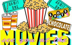 Students Anticipate Spring Movies