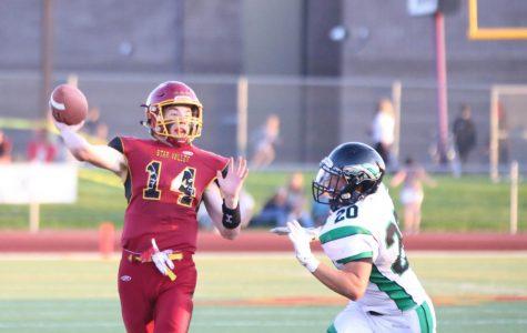 Fall Sports Kickoff New School Year