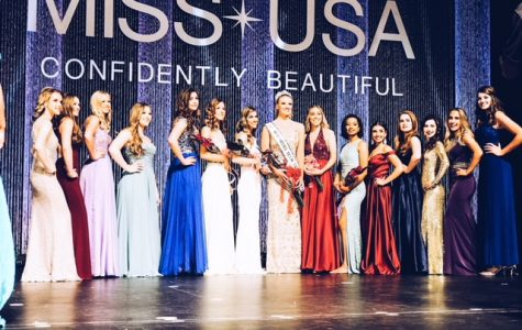 Green Advances to Semi-Finals in Miss Teen Wyoming Pageant