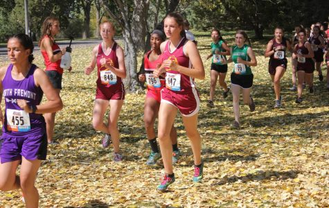 Cross Country Explained
