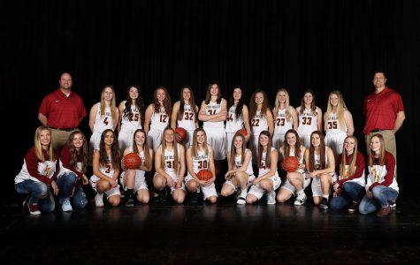 Girls Basketball Wraps Successful Season