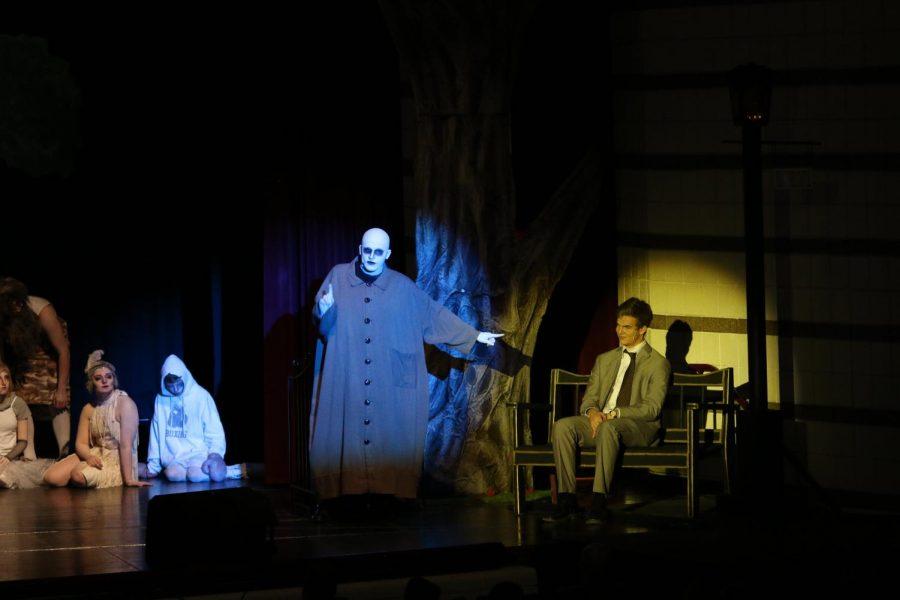 Meet the Addams Family