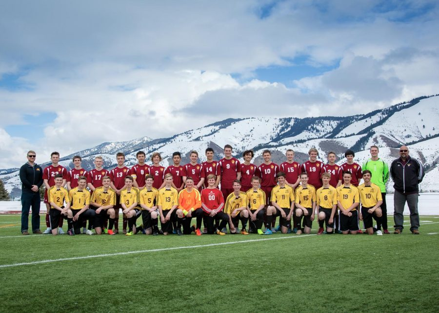 Weather Makes Wyoming Soccer Challenging