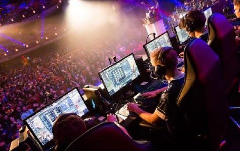Video Gaming a Competitive Sport?