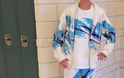 Students Dress For Success