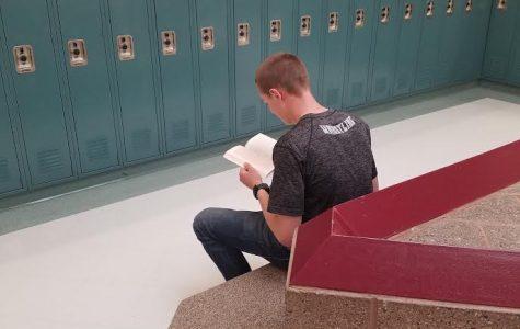 Teens Sometimes Read for Fun