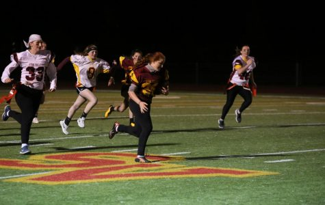 Beefcake, Powderpuff Tradition Continues