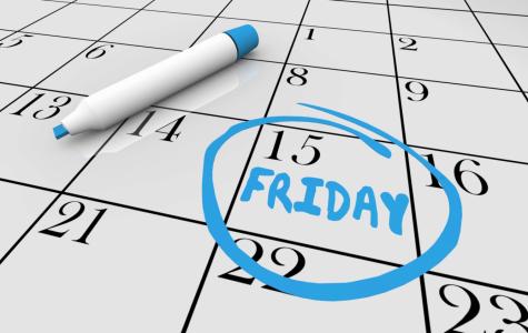 Friday School- Good or Bad?