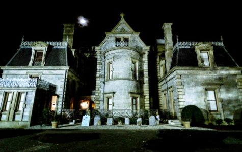 Haunted Houses, Corn Mazes Provide Social Opportunities