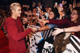 Celebrity Crushes Revealed