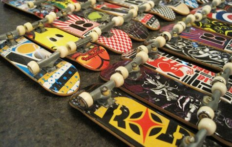 Tech Decks: Are they just a fad?