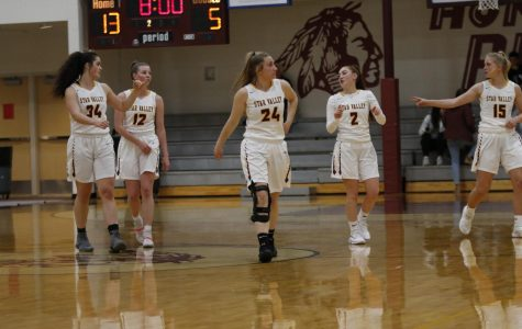 Despite Injuries, Lady Ballers off to Strong Start