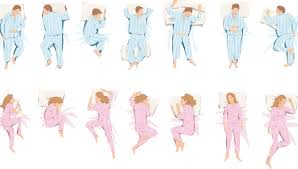 Does The Way You Sleep Say Anything About You?