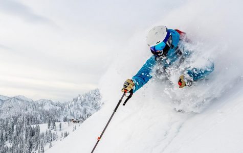 Ski Club Takes to the Slopes With More Members Than Ever