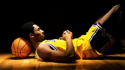 LEGEND: Kobe will forever be remembered for his mamba mentality and for the amazing way he played the game.