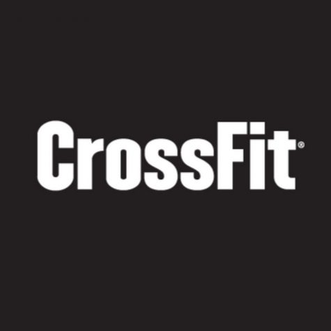 CROSSFIT: The CrossFit logo captivates everyone including students at SVHS.