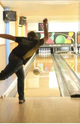 ROLLING: Youth bowlers will compete at state in Casper to see who goes on to nationals in July.
