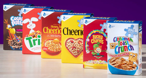 CEREAL BOXES WANTED: Any kind of cereal box will be accepted for the food drive so do not hesitate bring anything you can spare!