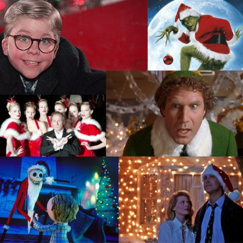 Christmas Movies Make Season Bright