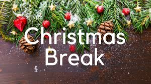 Students Prepare for Holiday Break