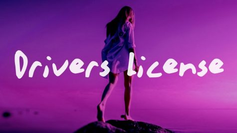 """DRIVERS LICENSE: Olivia Rodrigo's new hit """"Drivers License"""" finds its place on millions of  car radios and ear buds. People are gong crazy for the new hit single."""