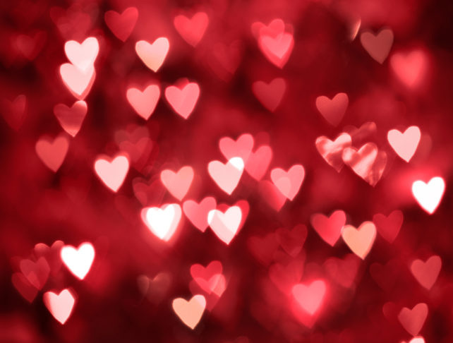LOVE IS IN THE AIR: February is the month of love. Love is spreading like covid throughout the month. Valentines Day brings in so much joy and opportunities to share love.
